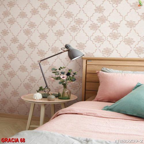 GRACIA 68 5 500x500 - Giấy dán tường - Xu hướng trang trí lên ngôi năm 2018