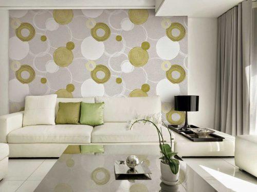 cach chon giay dan tuong 11 500x375 - Các mẫu giấy dán tường phù hợp với phòng khách hiện nay