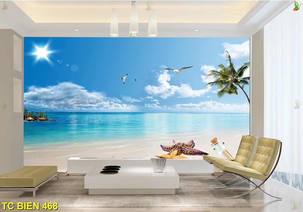 TC Bien 468 - Tranh gạch đẹp như nào cho nhà của bạn