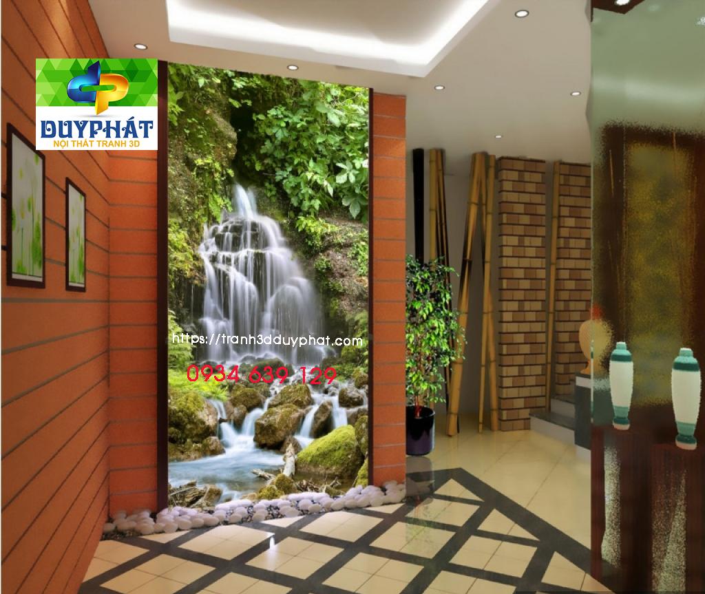 full Decal dan kinh mo 3D dep K16235555 9219 1 - Ứng dụng tranh gạch 5D cho nhà của bạn.