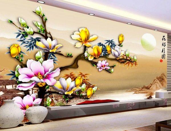 23 e1553767539413 - Tranh 3D kiệt tác làm đẹp cho ngôi nhà của bạn