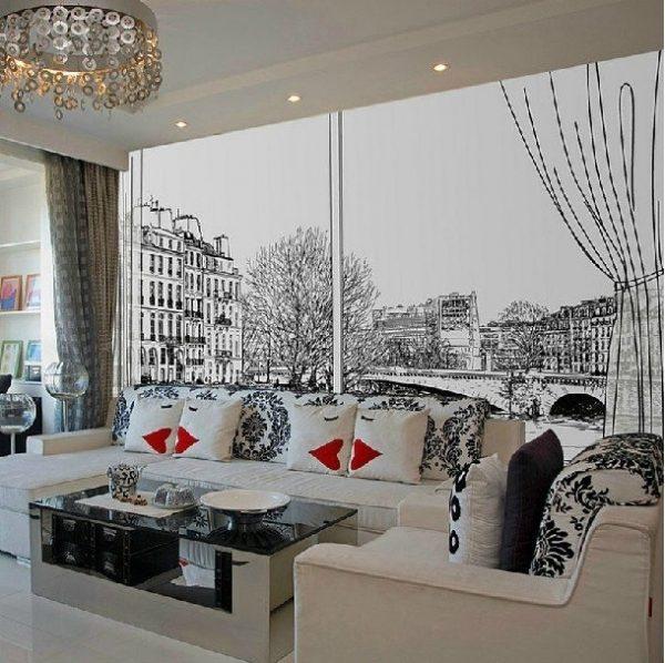 giatdantuong e1552441070947 - Tư vấn chọn mẫu giấy dán tường dành cho phòng khách đẹp nhất hiện nay