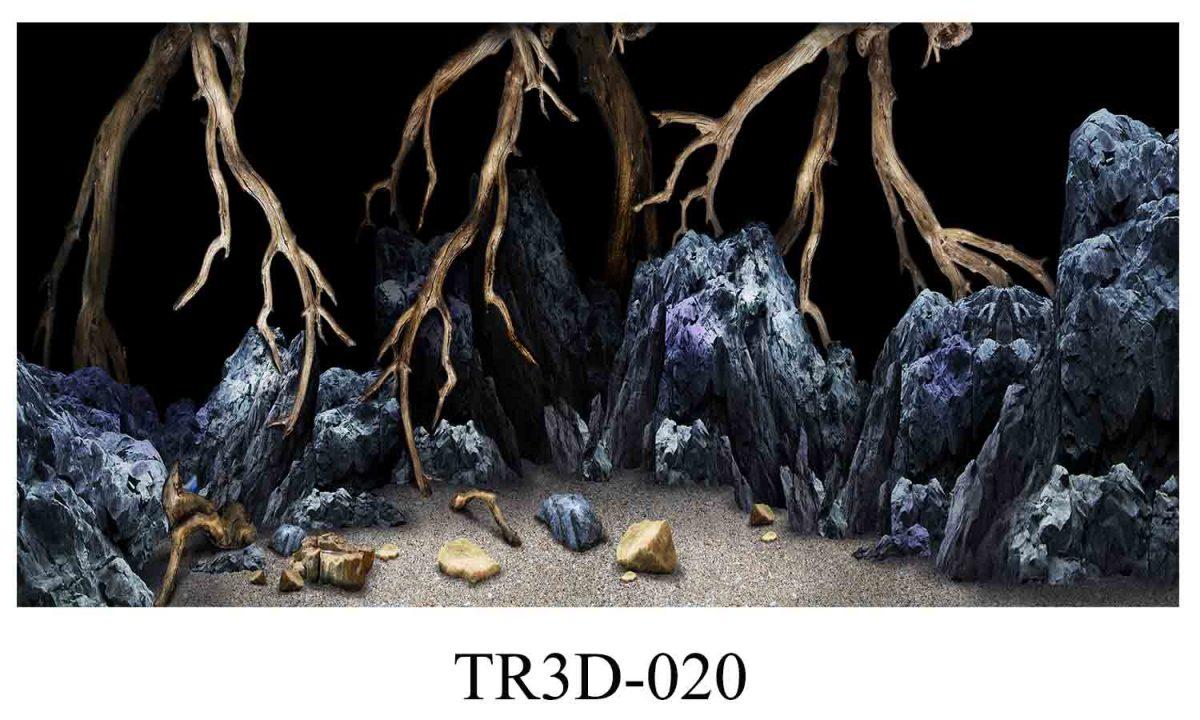 tranh 3D ho ca 3 1200x720 - Tại sao tranh 3D hồ cá lại được ưa chuộng đến vậy?