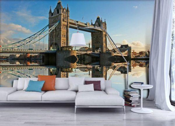 tranh dán kính phòng khách 2 e1553594135779 - Tranh dán kính phòng khách và những lợi ích tuyệt vời