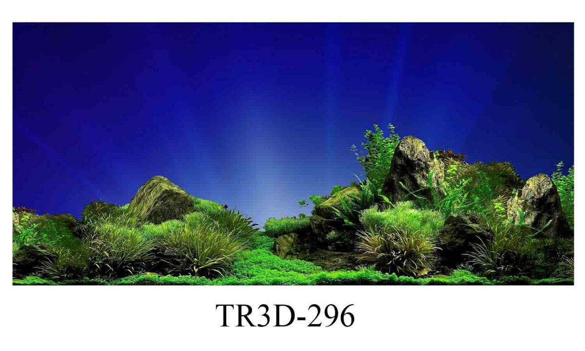 tranh ho ca 1 1200x720 - Cách bố trí tranh hồ cá 3D sao cho đẹp mắt