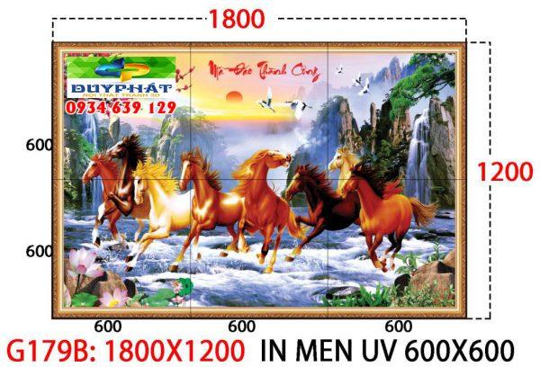 tranh kính 3 e1552019965351 - Nghệ thuật nổi bật cho phòng khách nhờ trang trí bằng tranh kính