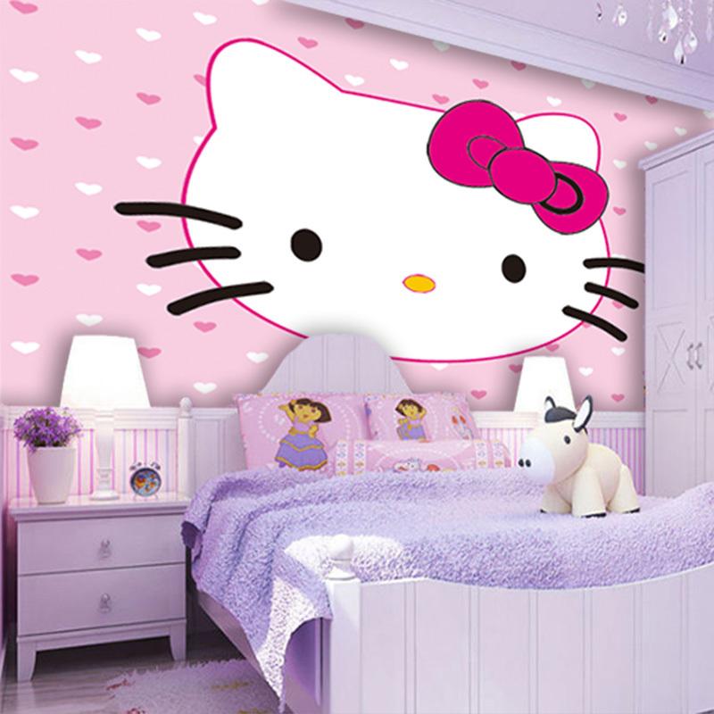tranh dan tuong 1 - Tranh dán tường 3D cho phòng ngủ theo phong thủy