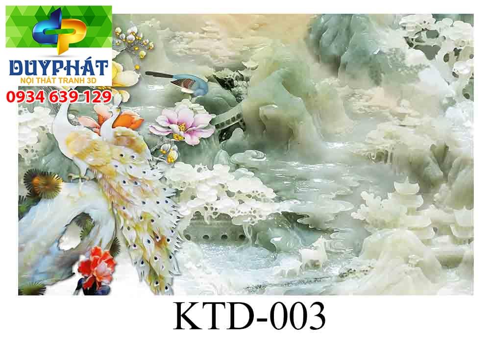 Tranh hồ cá THC314 đẹp cho nhà bạn