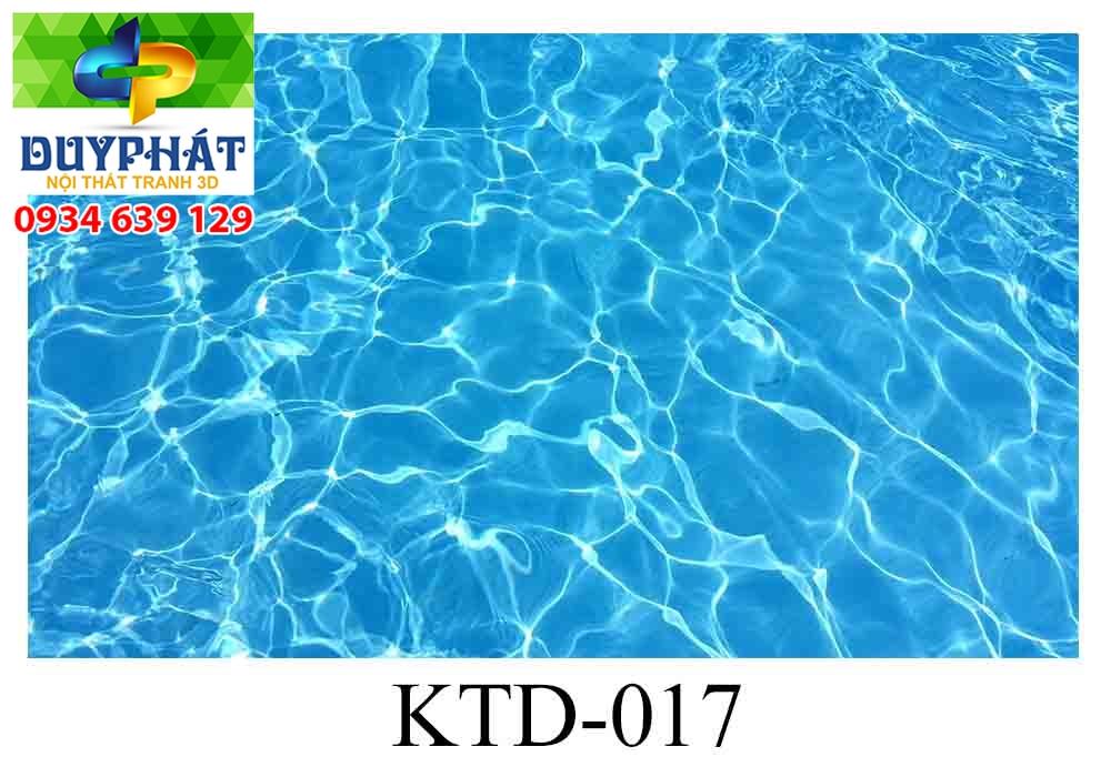 Tranh hồ cá THC326 đẹp cho nhà bạn