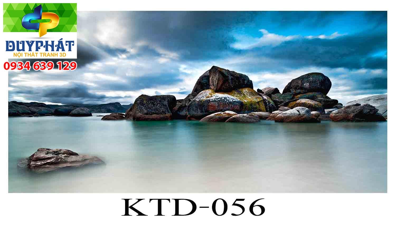 Tranh hồ cá THC356 đẹp cho nhà bạn