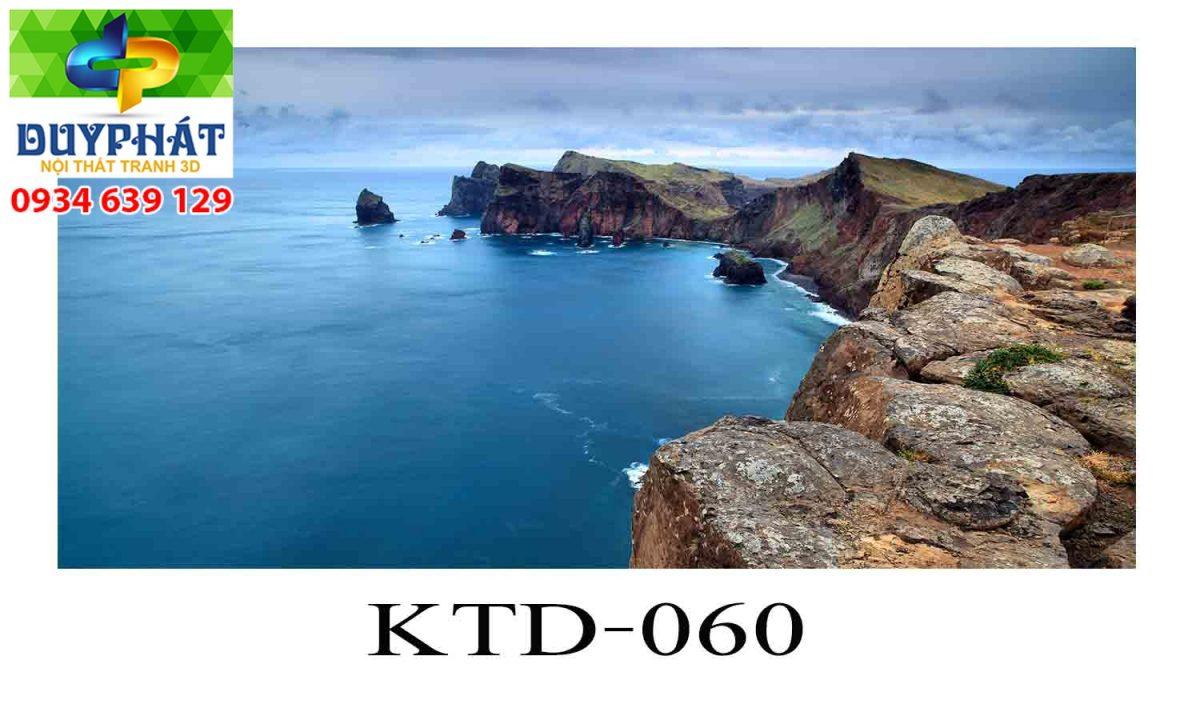 Tranh hồ cá THC360 đẹp cho nhà bạn