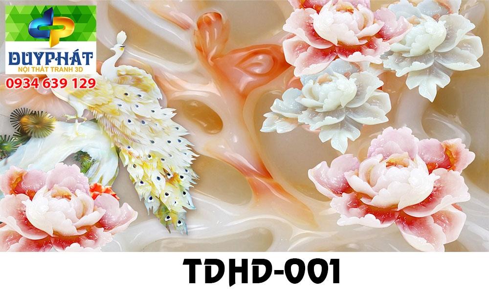 Tranh hồ cá THC362 đẹp cho nhà bạn