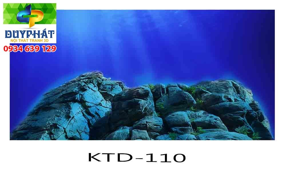 Tranh hồ cá THC396 đẹp cho nhà bạn