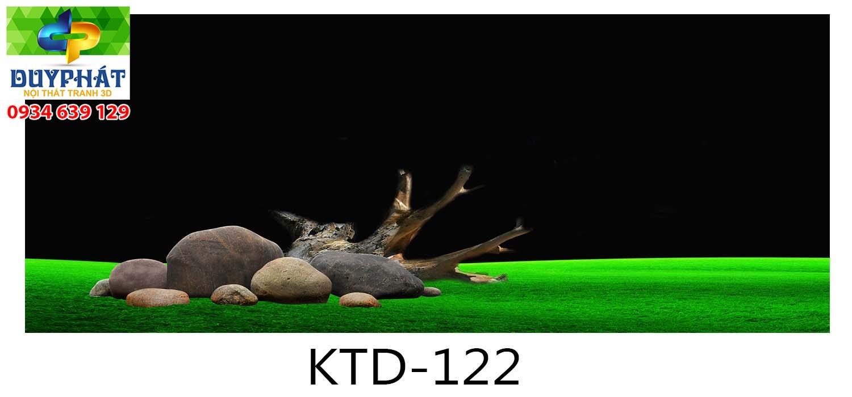 Tranh hồ cá THC423 đẹp cho nhà bạn