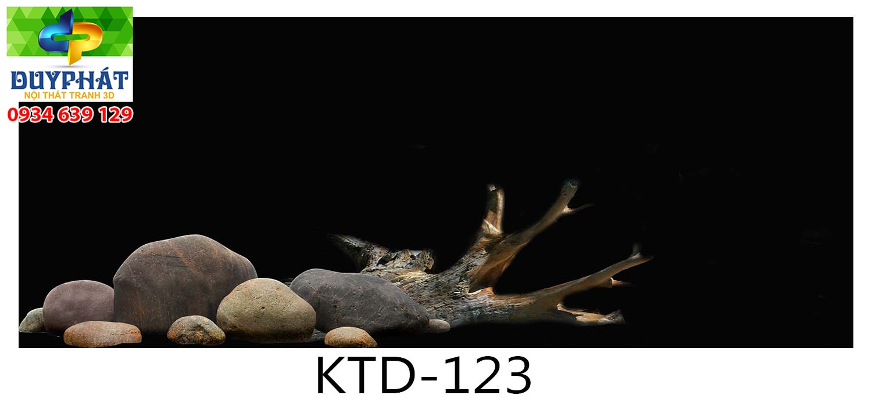 Tranh hồ cá THC425 đẹp cho nhà bạn