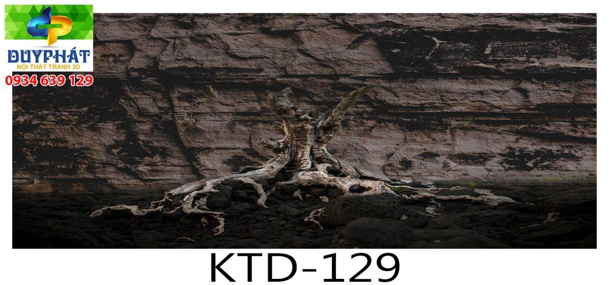 Tranh hồ cá THC437 đẹp cho nhà bạn