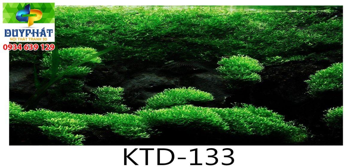 Tranh hồ cá THC448 đẹp cho nhà bạn