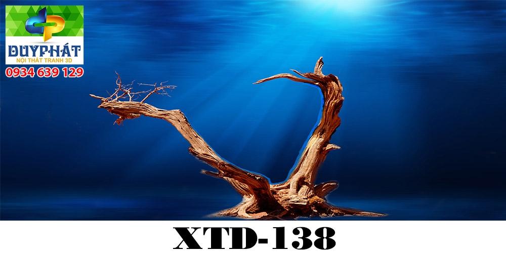 Tranh hồ cá THC457 đẹp cho nhà bạn