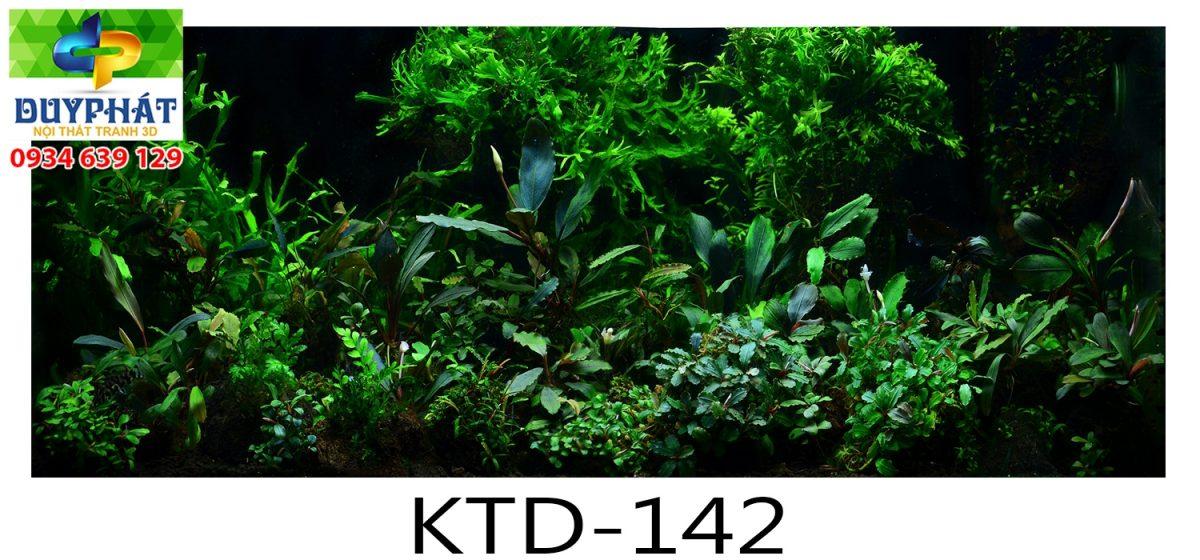 Tranh hồ cá THC469 đẹp cho nhà bạn
