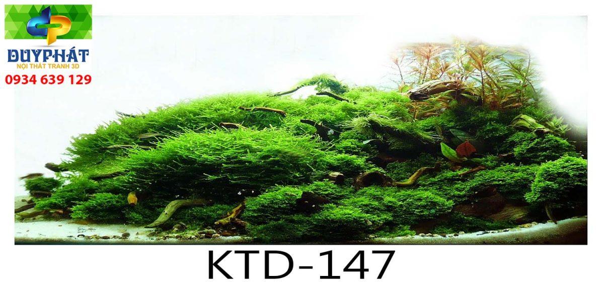 Tranh hồ cá THC479 đẹp cho nhà bạn