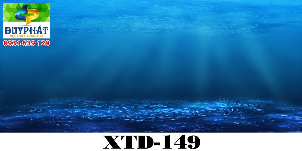 Tranh hồ cá THC482 đẹp cho nhà bạn
