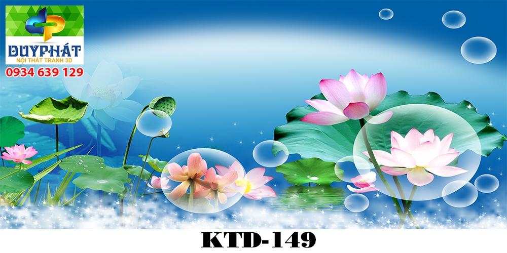 Tranh hồ cá THC483 đẹp cho nhà bạn