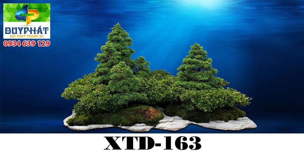 Tranh hồ cá THC516 đẹp cho nhà bạn
