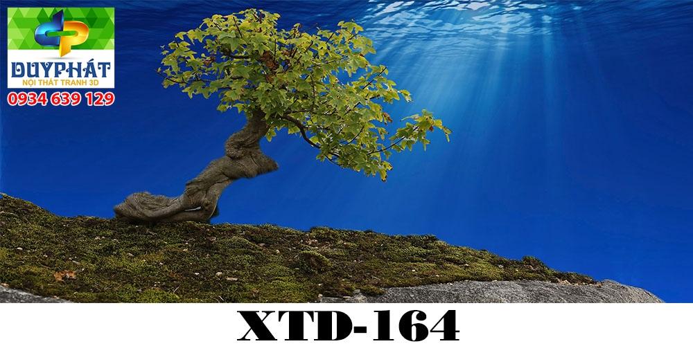 Tranh hồ cá THC518 đẹp cho nhà bạn