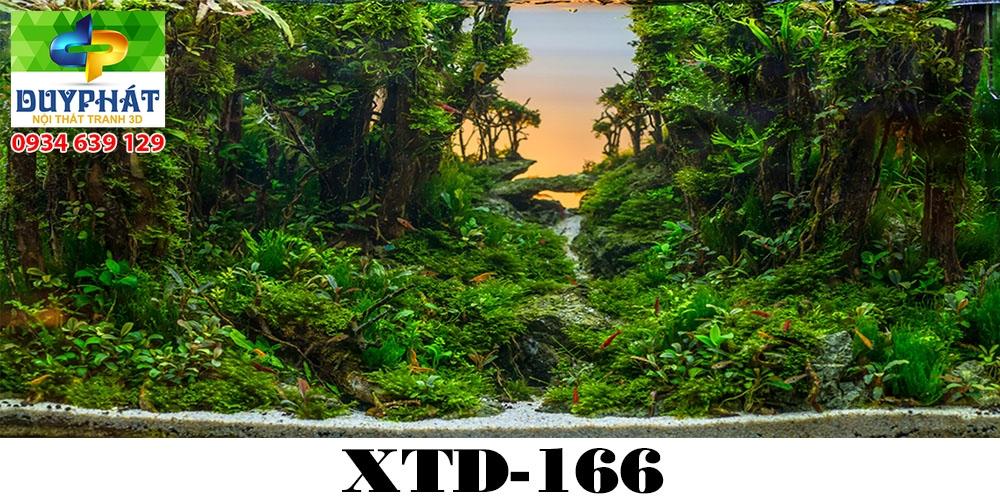 Tranh hồ cá THC522 đẹp cho nhà bạn