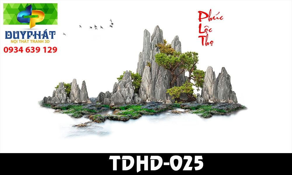 Tranh hồ cá THC567 đẹp cho nhà bạn