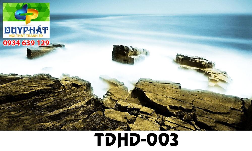 Tranh hồ cá THC582 đẹp cho nhà bạn
