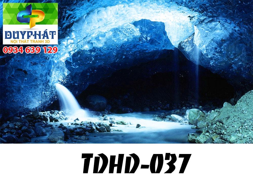 Tranh hồ cá THC610 đẹp cho nhà bạn