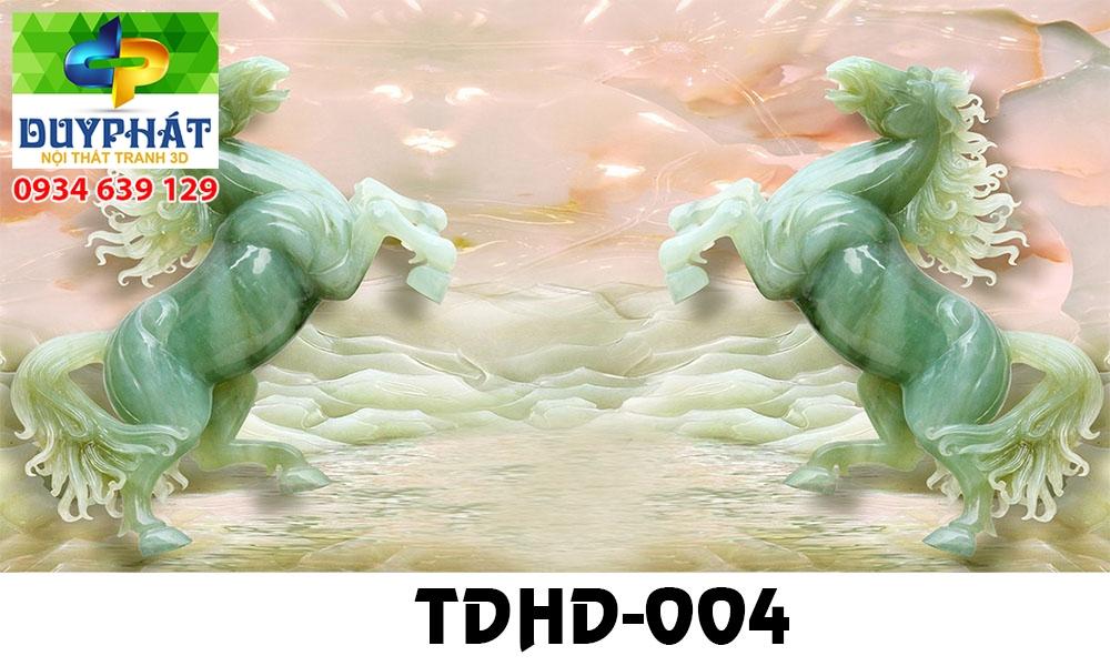 Tranh hồ cá THC619 đẹp cho nhà bạn