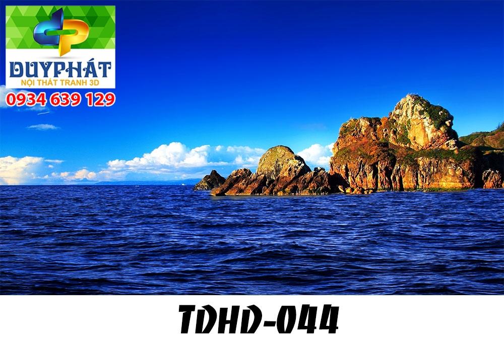 Tranh hồ cá THC636 đẹp cho nhà bạn