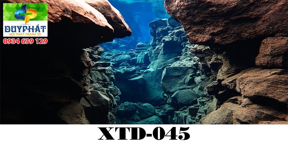 Tranh hồ cá THC637 đẹp cho nhà bạn