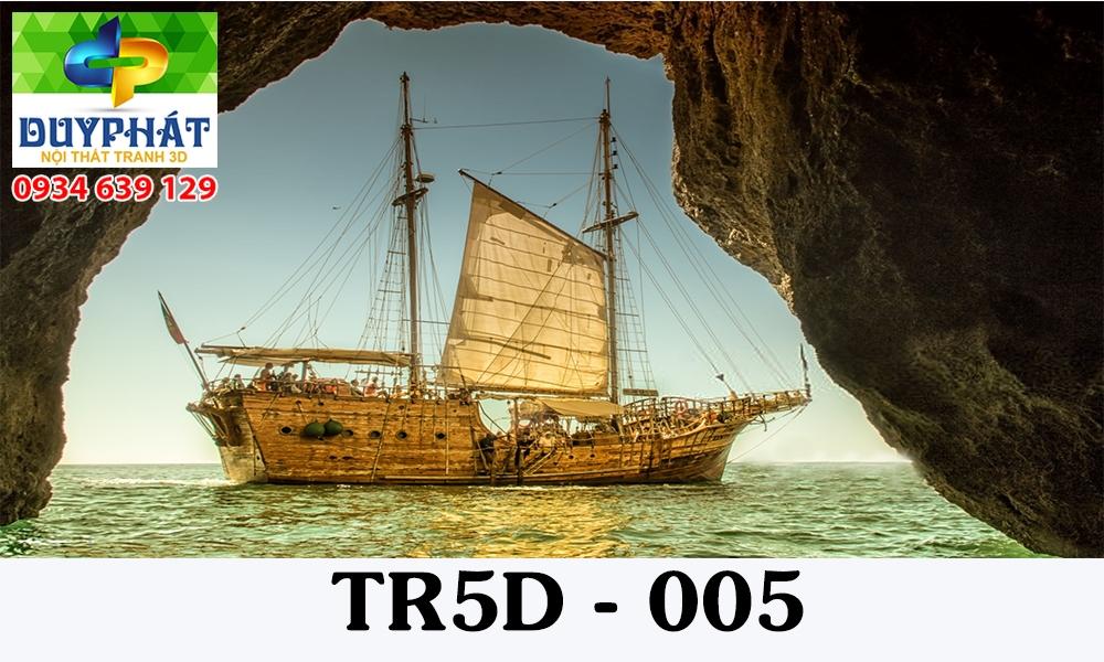Tranh hồ cá THC656 đẹp cho nhà bạn