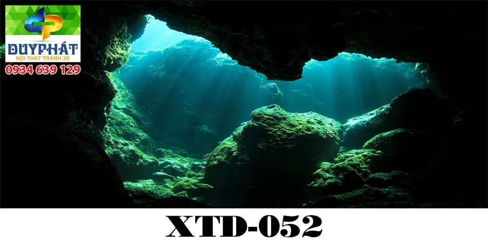 Tranh hồ cá THC667 đẹp cho nhà bạn