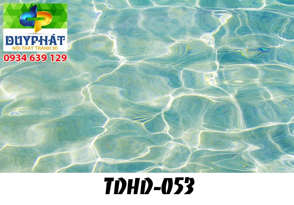 Tranh hồ cá THC669 đẹp cho nhà bạn