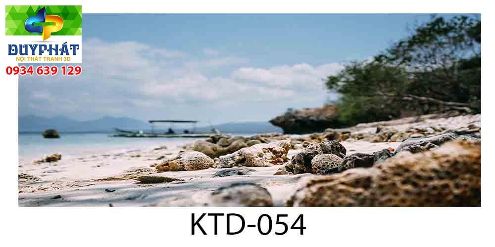 Tranh hồ cá THC672 đẹp cho nhà bạn