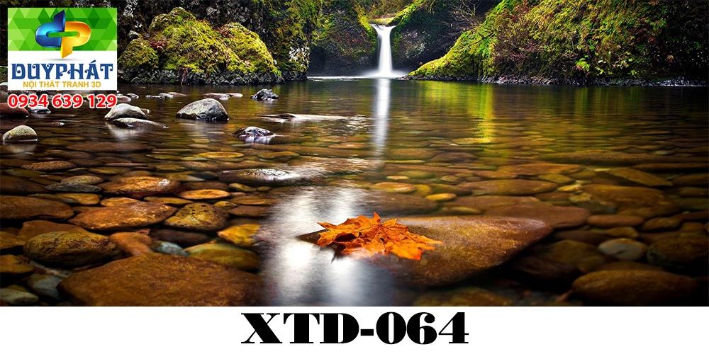 Tranh hồ cá THC708 đẹp cho nhà bạn