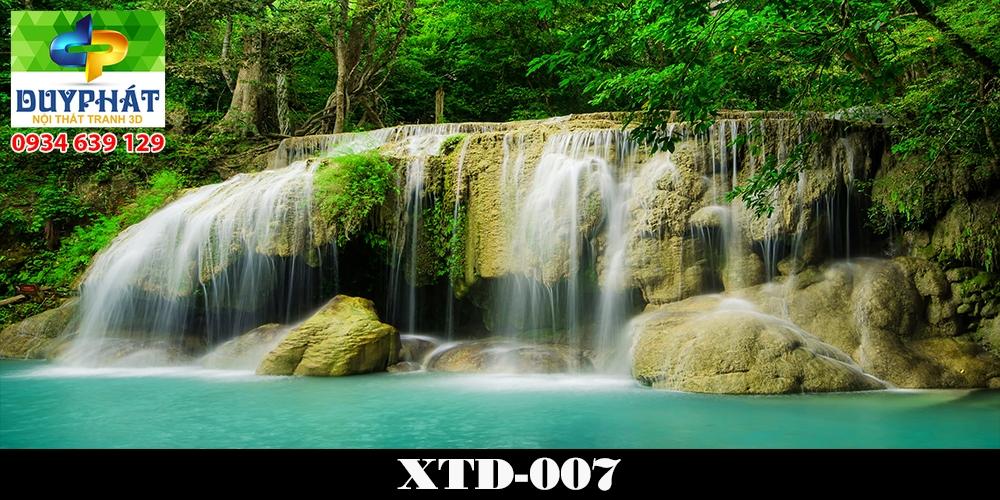 Tranh hồ cá THC726 đẹp cho nhà bạn
