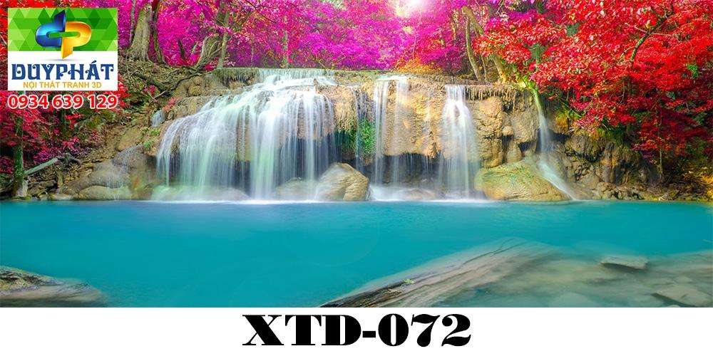 Tranh hồ cá THC736 đẹp cho nhà bạn