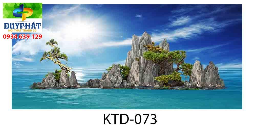 Tranh hồ cá THC738 đẹp cho nhà bạn
