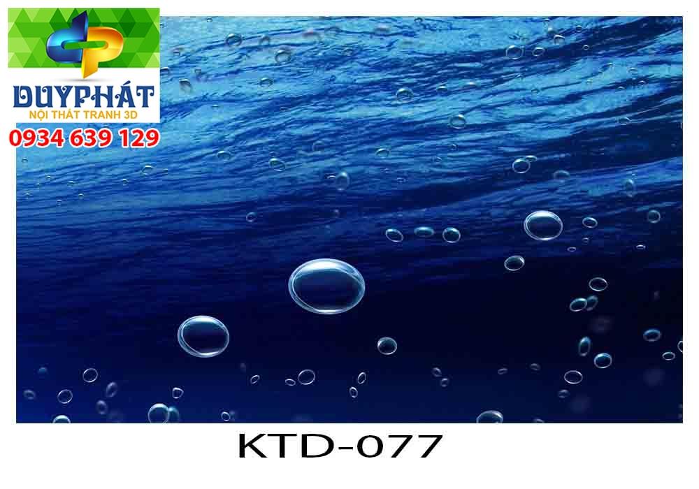 Tranh hồ cá THC750 đẹp cho nhà bạn