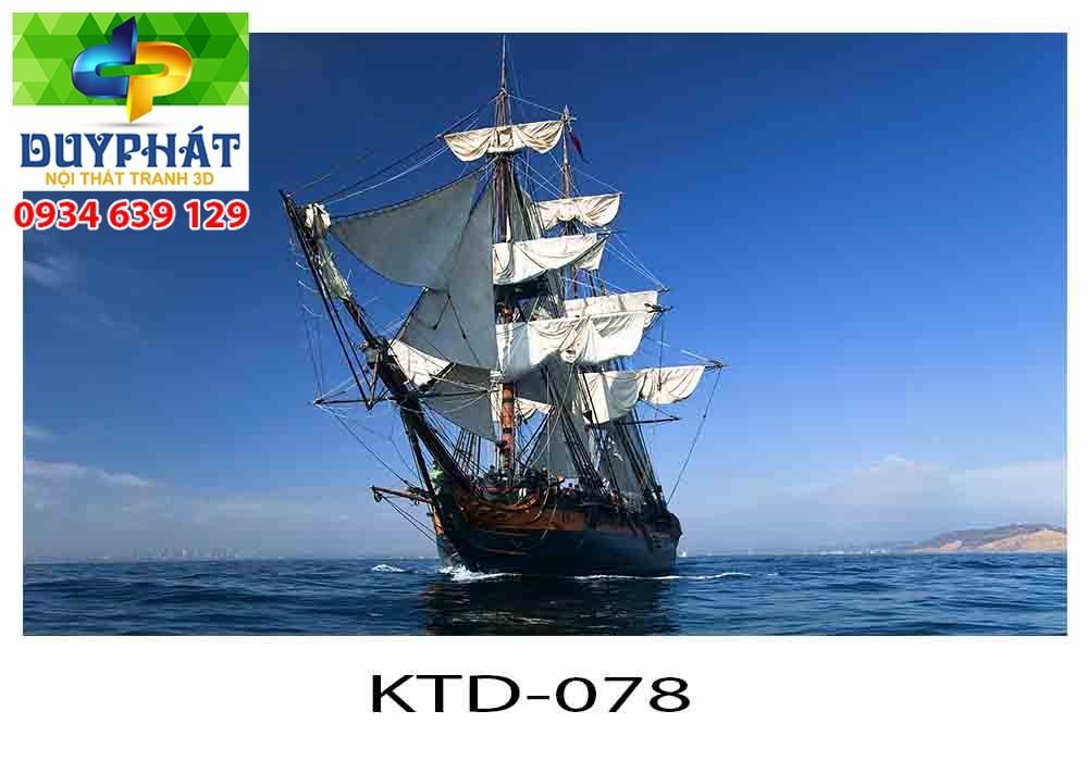 Tranh hồ cá THC753 đẹp cho nhà bạn