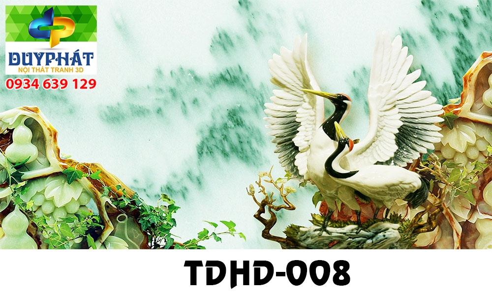 Tranh hồ cá THC759 đẹp cho nhà bạn