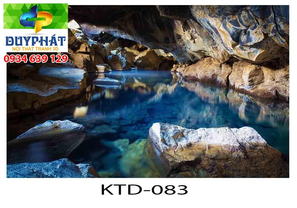 Tranh hồ cá THC772 đẹp cho nhà bạn