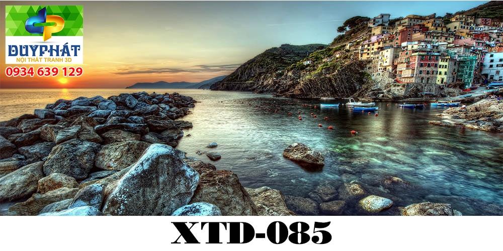 Tranh hồ cá THC779 đẹp cho nhà bạn
