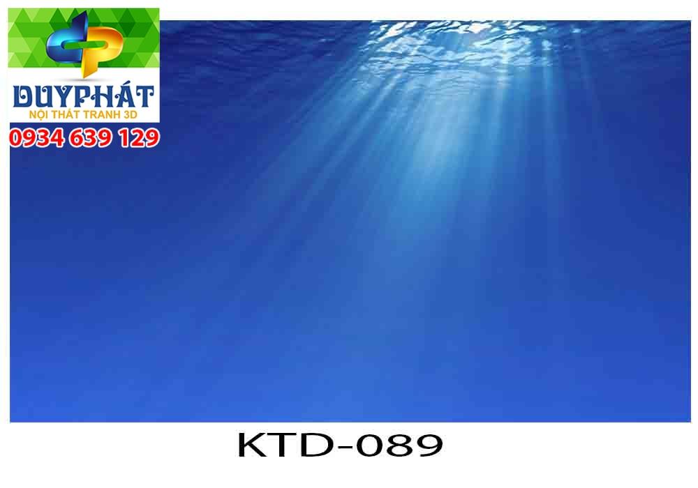 Tranh hồ cá THC790 đẹp cho nhà bạn