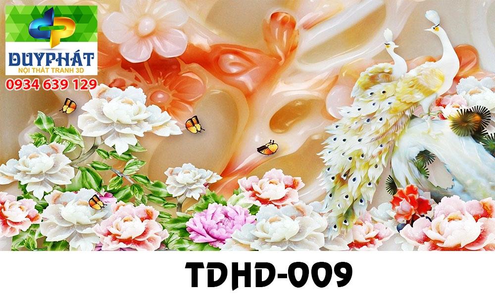 Tranh hồ cá THC793 đẹp cho nhà bạn